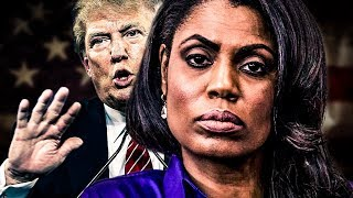 Omarosa May Have Taped Sensitive Conversations At Trump White House