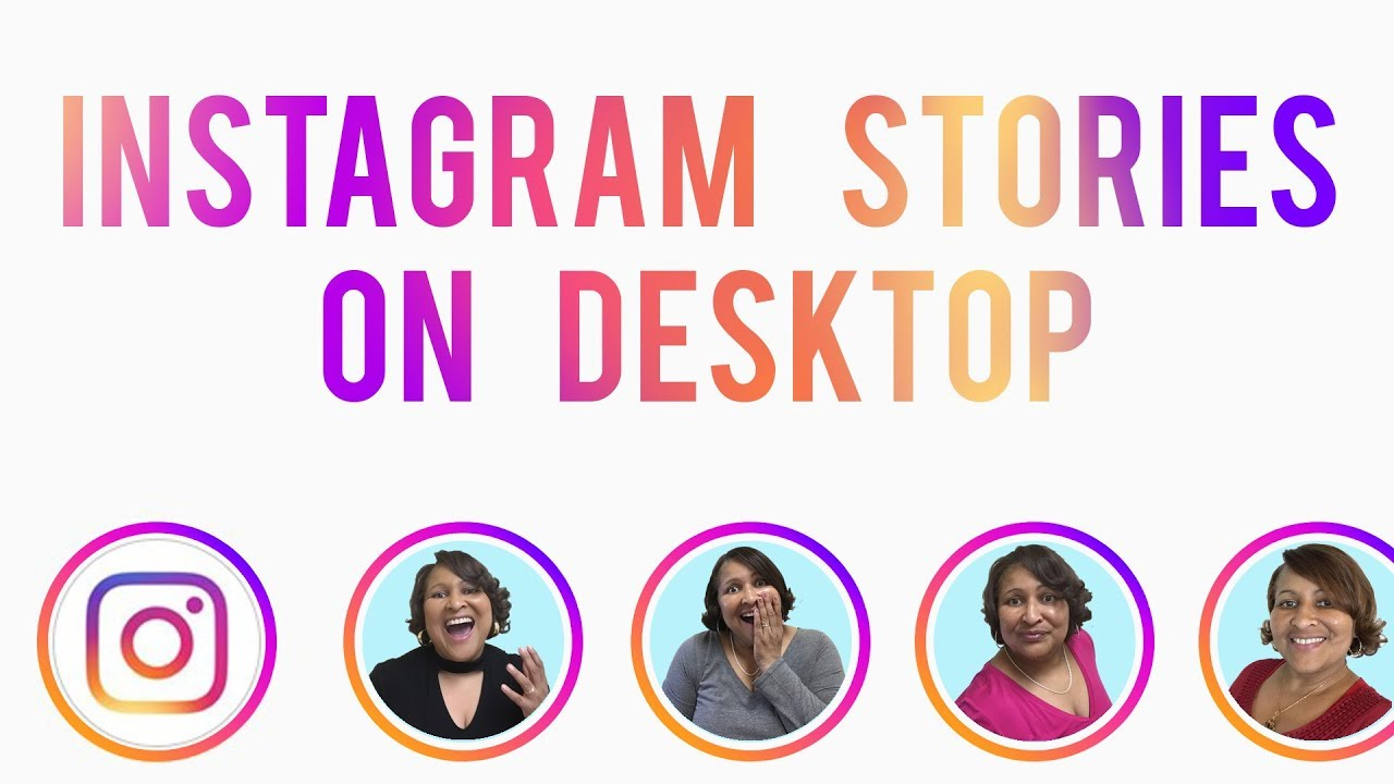 How To Download Instagram Stories from Your Desktop
