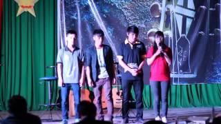Lời chào Live Acoustic, Meomanu vs 3 Chủ nhiệm clb guitar các trường Dại học