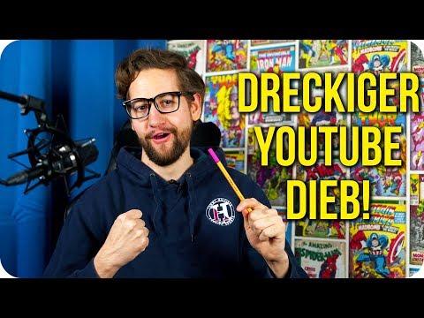 Bekannter YouTuber klaut meine Idee?!