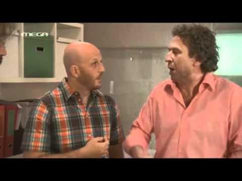 MEGA TV ΟΙ ΒΑΣΙΛΙΑΔΕΣ - Επεισόδιο 49