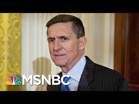 What Michael Flynn's Guilty Plea Means | MSNBC