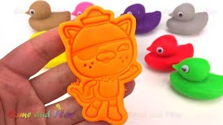 Super Surprise Toys Compilation With Disney Toys and Learning Colors with Play Doh
