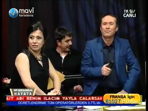 Sait Uçar & Hayri Yaşar Karagülle - Canlı Performans [MKD]