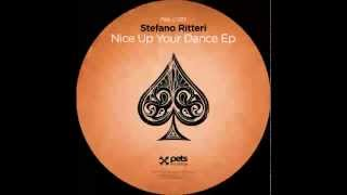 PETS027: Stefano Ritteri (Nice Up Your Dance EP) - Nice Up Your Dance