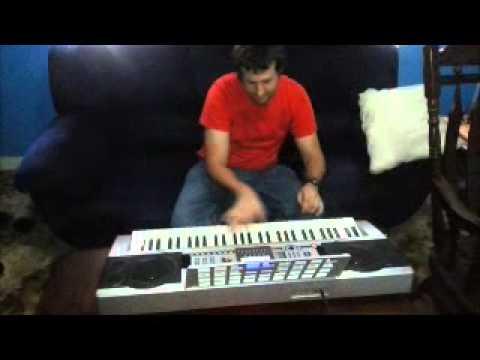 Simon got a keyboard, KILL ME!