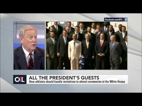 The Paul Finebaum Show: Bill Polian Sounds Off on White House (2/17/18)