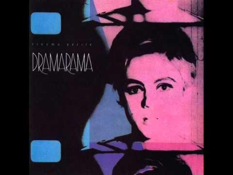 Dramarama - Cinema Verite (Full Album)