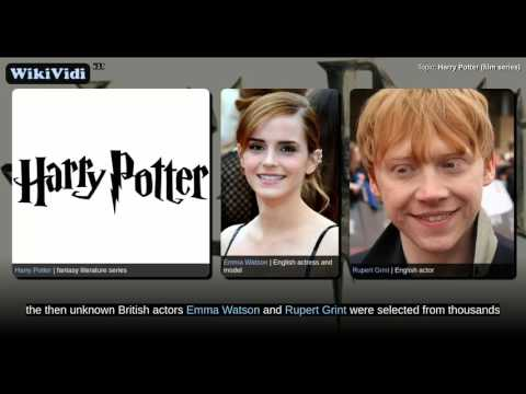 Harry Potter (film series) - WikiVidi Documentary