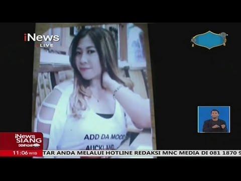 Janda Cantik Jadi Bandar Sabu Di NTB Ditangkap Polisi  - INews Siang 11/04