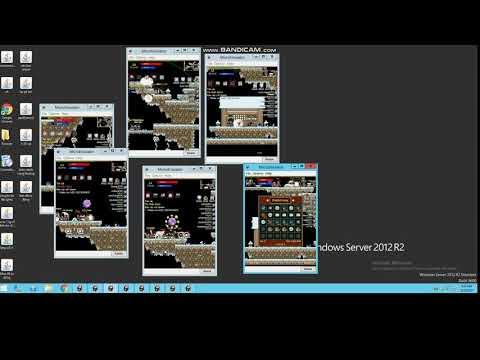 [Ninja School Online] Chia sẻ Phiên Bản hack xem mô tả nhé