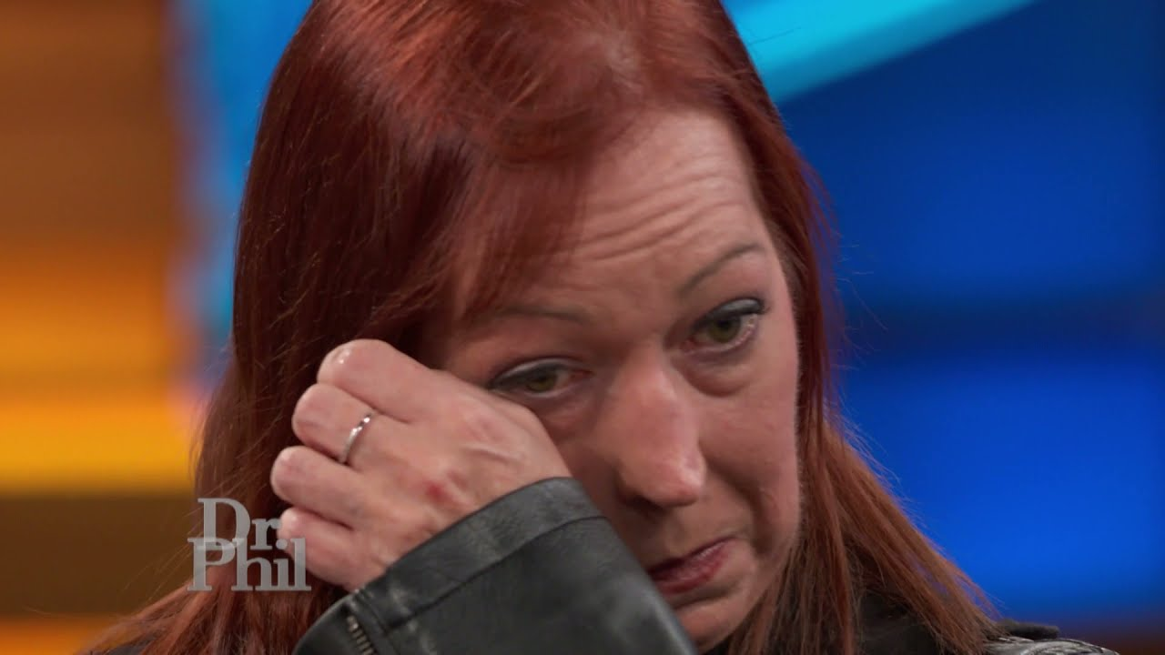 Dr. Phil Tells Woman She Will Die If She Doesn't Control Drinking Problem