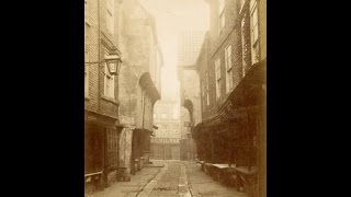 The Shambles   The History & the Images