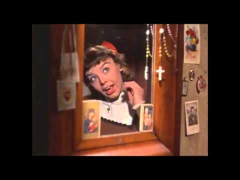 Pretty Irish Girl  Darby O'Gill and The Little People OST