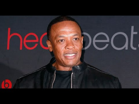 Dr. Dre Hospitalized In Intensive Care With Brain Aneurysm In Los ...