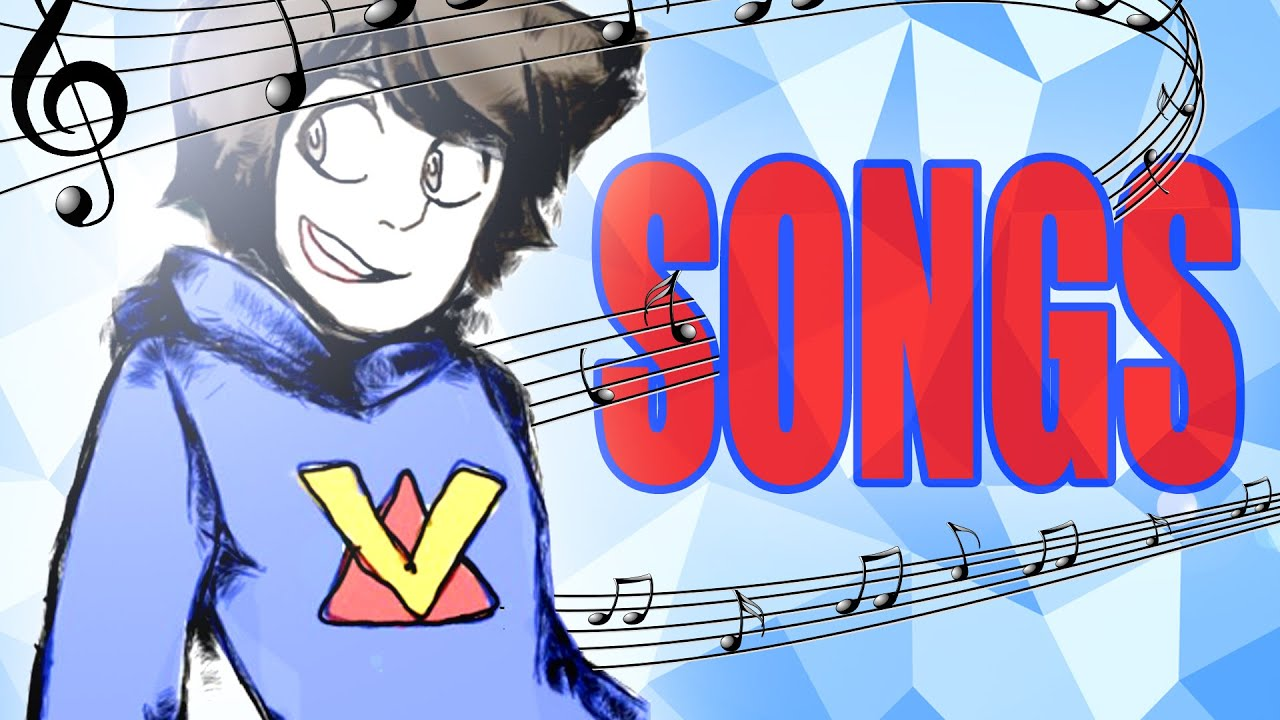 GAMING SONGS! - VenturianTale Funny Singing Moments