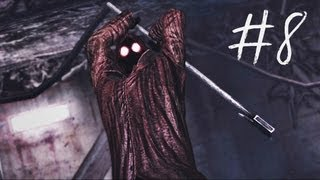 RUN! HIDE! SURVIVE! - Deadly Premonition The Director