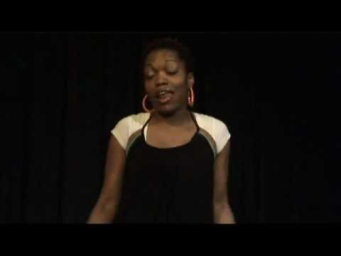 """Olivia Robinson - Monologue @ """"ALL ABOUT ACTING WORKSHOPS"""""""