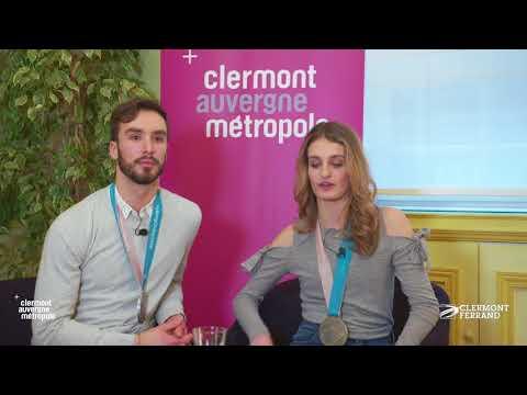 Rencontre Stade Français/ Clermont-Ferrand ( Pénalité)de YouTube · Durée:  37 secondes