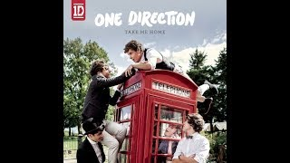 Take Me Home - One Direction full album