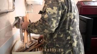 Твердотопливные пиролизные котлы БТС - отзыв покупателя(, 2014-11-26T03:40:21.000Z)