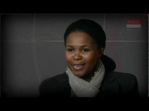 Nelson Mandela Bay Business Chamber Top 40 Under 40