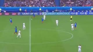 All Goals and Highlights HD - France 5-2 Iceland - Euro 2016 - 2016.7.03 HD