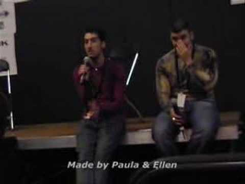 New Star Con 2006 part 3