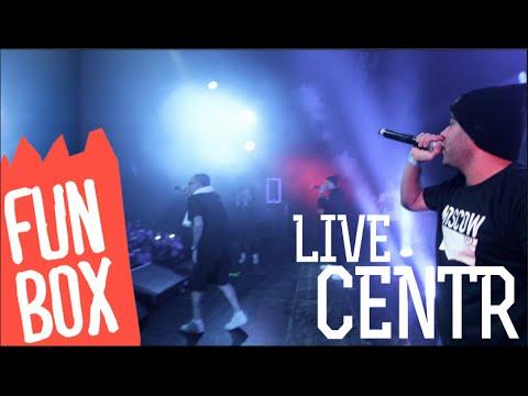 FUNBOX LIVE   CENTR