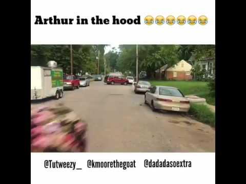 Arthur Parody Song