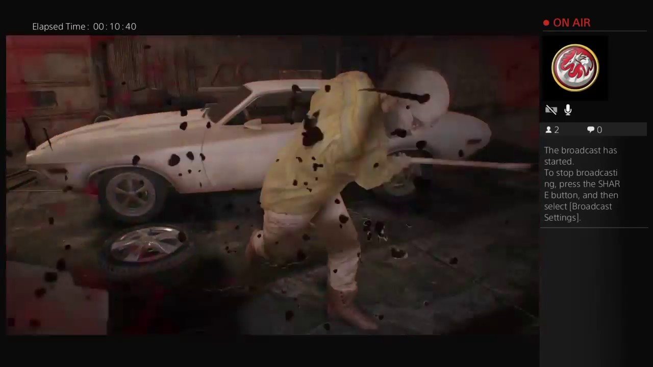 Resident Evil Biohazard 7 Part 2 Where Are The Car Keys