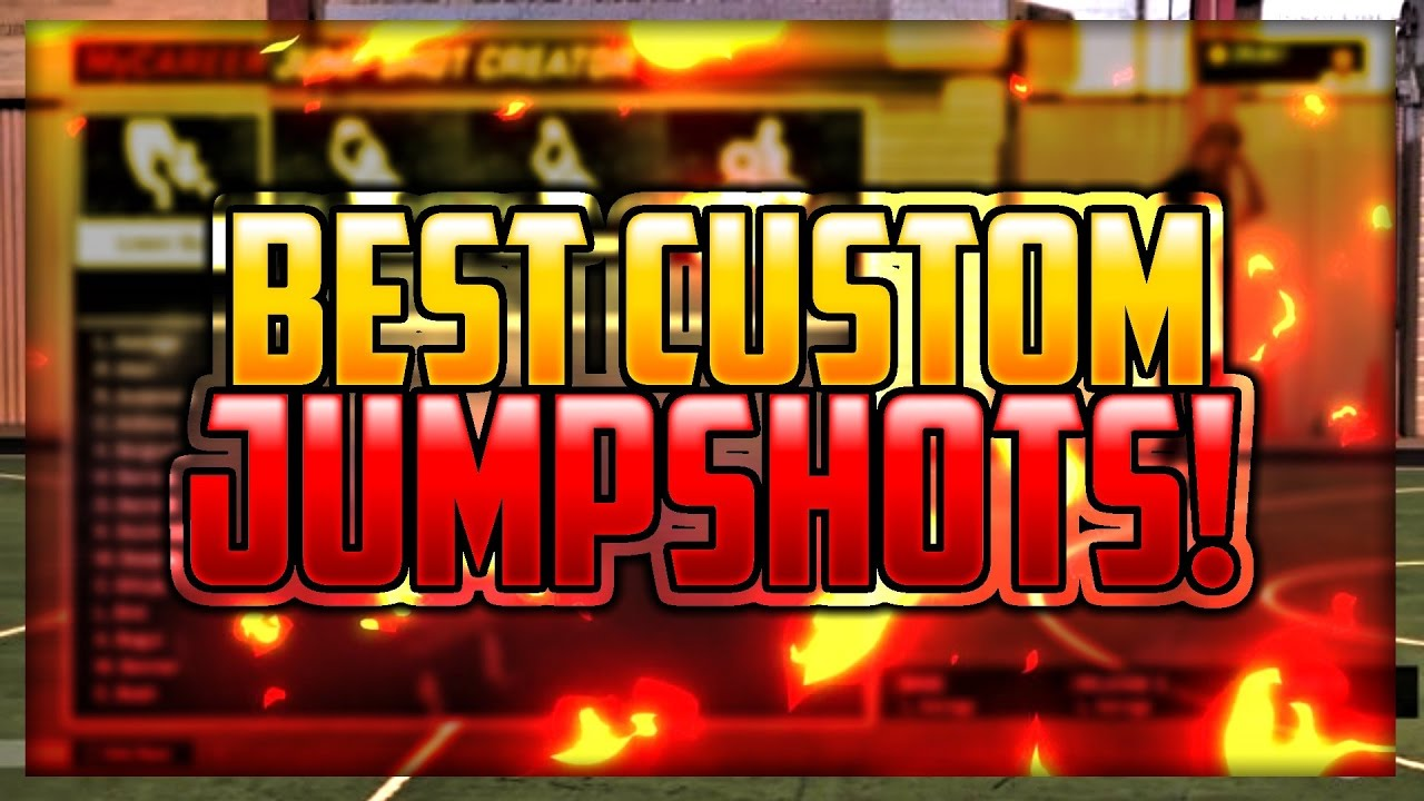 how to take jump shots
