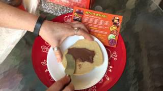 A Look At The Reeses Peanut Butter Chocolate Spread