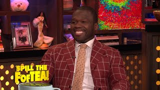 50 Cent Breaks Down the Randall Emmett Drama | WWHL