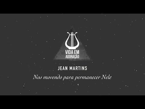 Jean Martins (MEVAM-PG)