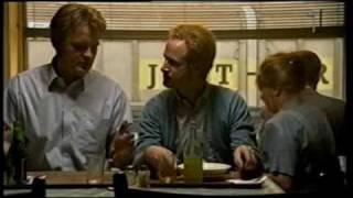 En liten film om manlig vänskap