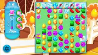 Candy Crush Soda Saga Level 915 (3 Stars)