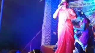 Santali Video song  (Pratima Tudu) 5 {tumda tamak} [8373815897]