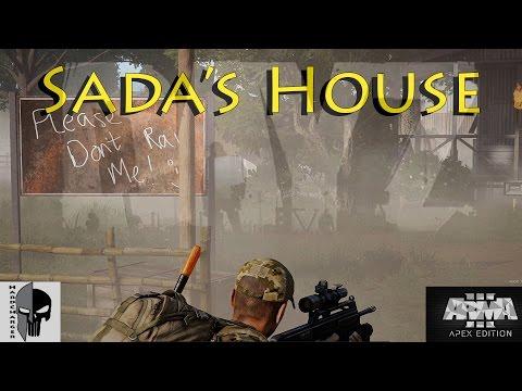 Arma 3: iBB Exile Dariyah - PVP Gameplay by Sampson