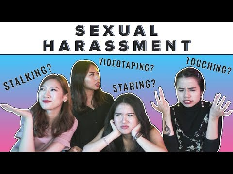 Sexual Harassment | ZULA ChickChats: EP 54