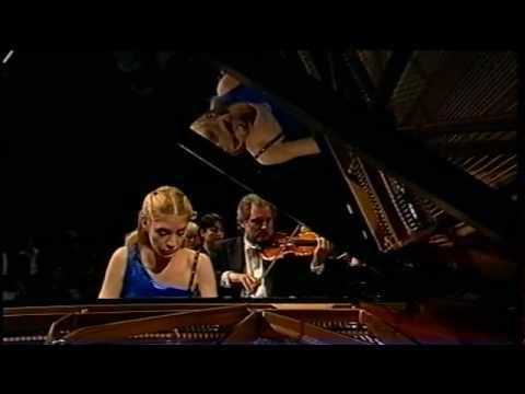 Rachmaninoff Piano Concerto N°2 - Beatrice Berrut/OSI