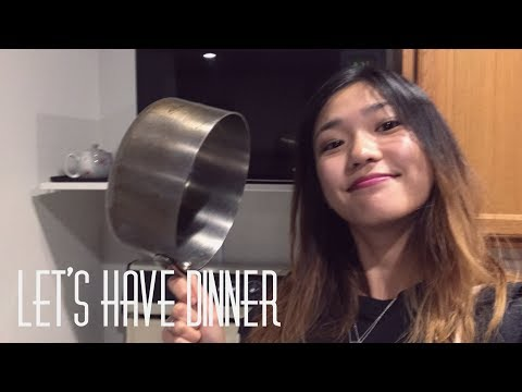 🔴Dinner Chat: Asian American Identity, Dating!, BSSM Updates  | JustJoelleLIVE
