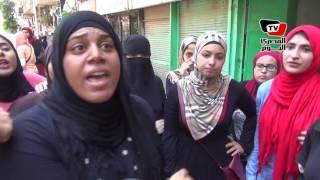 شهادات حول الاعتداء على طلاب الثانوية العامة أمام «التعليم»