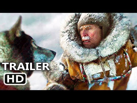 Play TOGO Official Trailer (2020) Disney+, Willem Dafoe, Sled Dog Family Movie HD