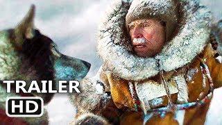 TOGO Official Trailer (2020) Disney+, Willem Dafoe, Sled Dog Family Movie HD
