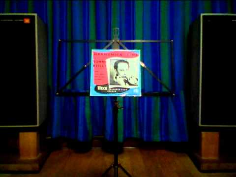 Begin The Beguine Tommy Reilly -45 rpm-