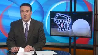News 8 Sports Round Up - October 16, 2018