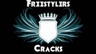 Freestylers - Cracks ft. Belle Humble (Flux Pavilion Remix) Extended Mix