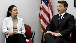 Interview with Congressman Brendan Boyle