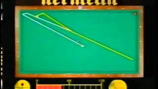Repeat youtube video L'arte del biliardo 5 birilli - il giro volante --Guerrera vs Fillia--